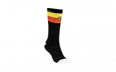 Mondraker Factory  Socks  - Jaune / Orange