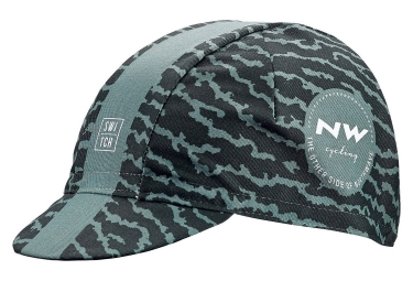Northwave Rough Line Cap Green