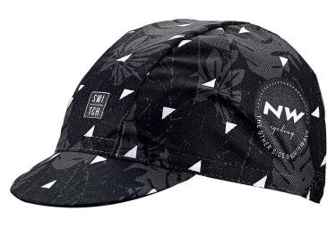 Casquette northwave floreal line noir