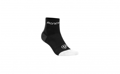 Mondraker Low Socks Black / White
