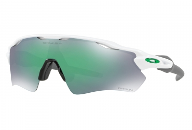 Oakley Radar Ev Path White   Prizm Jade Oo9208 7138