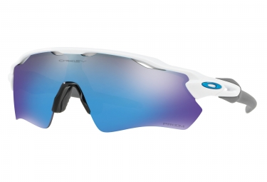 OAKLEY Radar EV Path White - PRIZM Sapphir OO9208-7338