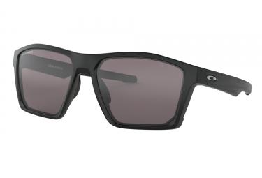 Lunettes oakley targetline matte noir prizm black oo9397 0258