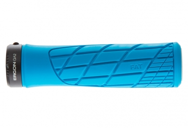 ERGON Grips GA2 Fat Blue