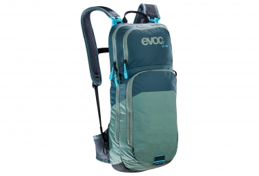 Sac a dos evoc cross country cc gris olive 10