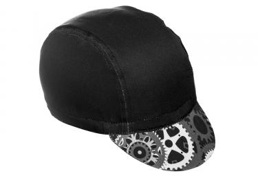 casquette zero rh fashion cycling noir gris