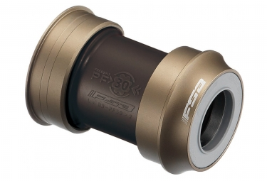 Boitier de pedalier fsa mega exo pfbb right 79mm