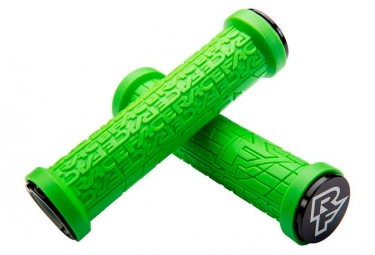 RACE FACE Grippler Grips - Green