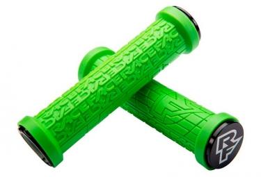 Paire de Grips RaceFace Grippler Vert