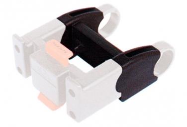 Klickfix Adapter Distance Kit Black