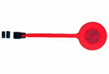 Busch & Muller Danger Spreader Red