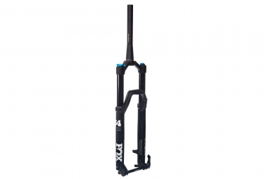 fourche fox racing shox 34 float performance grip 27 5 15x100mm noir 140