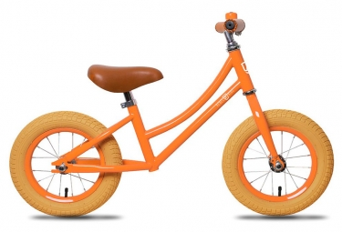 REBELKIDZ Steel Air 12.5 '' Orange