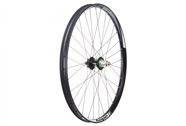 Hope roue arriere enduro pro 4 27 5 9x135mm xd noir
