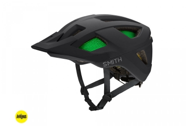 Casque smith session mips noir mat m 55 59 cm