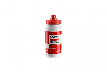 Bidon elite fly team lotto soudal 550ml