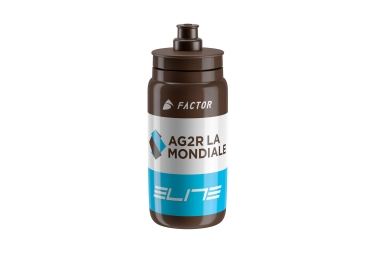 Bidon elite fly team ag2r la mondiale 550ml
