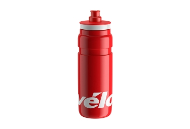 Bidon elite fly team cervelo 750ml