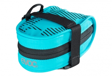 EVOC Race Saddlebag 300ml Blue