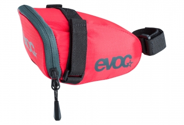 Borsa da sella EVOC 700ml rossa
