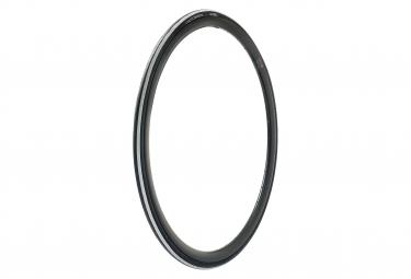 Hutchinson pneu nitro 2 rigide 700mm noir blanc 25 mm