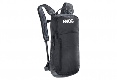 Mochila Evoc Cross Country Cc Gris   Oliva 6