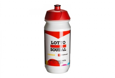 Bidon tacx shiva team lotto soudal 500ml
