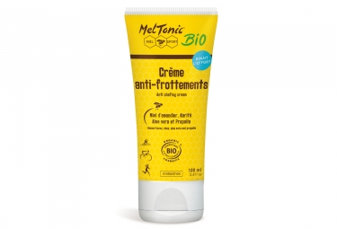 MEL TONIC' Organic foot care BIO