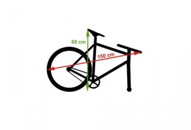 Housse de Vélo de Route BUDS Roadbag Race