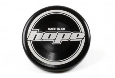Hope Top Cap Grip - Black