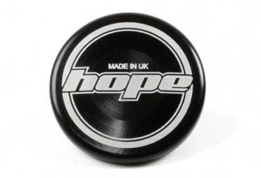 Embout de Grip Hope Top Cap Noir
