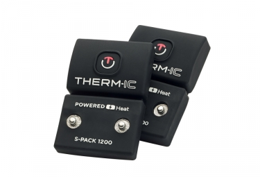 THERM-IC Kit de Batteries S-Pack 1200