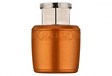 Antivol de roue abus nutfix 3 8 orange