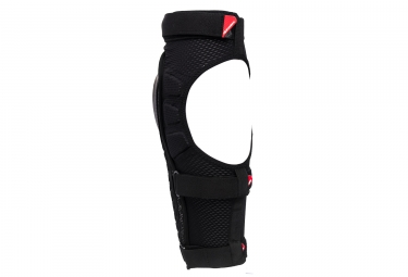 ALPINESTARS SEQUENCE Knee Guard Black Red