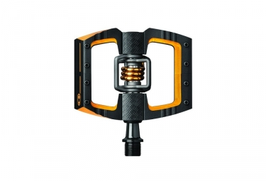 Clipless pedals CrankBrothers Mallet E 11