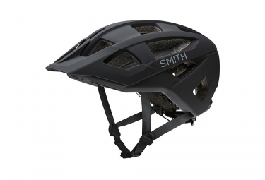 Casque smith venture noir mat l 59 62 cm
