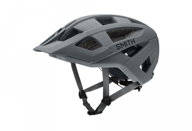 Casque smith venture gris mat s 51 55 cm