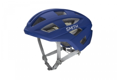 Casque smith portal bleu mat s 51 55 cm