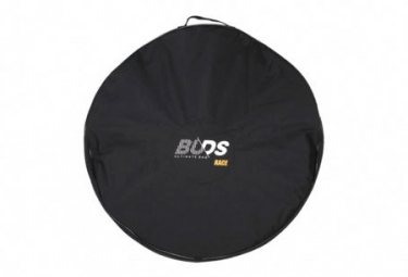 BUDS Wheelbag Race