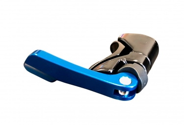 Chase Act 1.0 Seat Clamp Blue