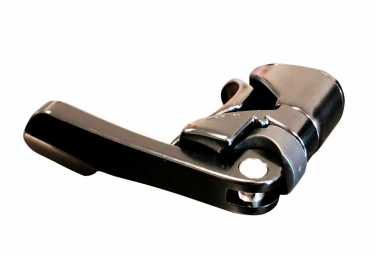Chase Act 1.0 Seat Clamp Black