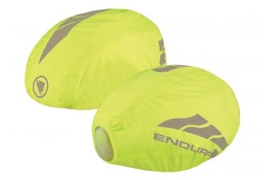 ENDURA Luminite Helmet Covers Neon yellow