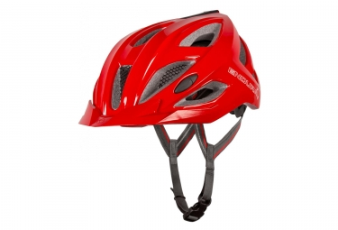 Casque endura xtract rouge l xl 58 63 cm
