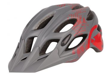 ENDURA Hummvee Kid's Helmet Grey