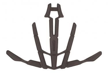 ENDURA SingleTrack Helmet padding Grey