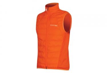 ENDURA Pro SL PrimaLofta Vest Neon orange