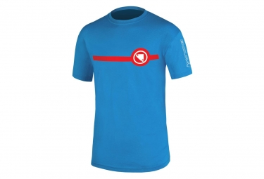 ENDURA T-shirt Stripe