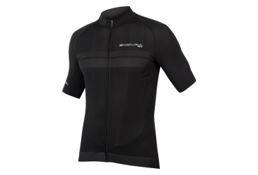 ENDURA Pro SL Lite II Jersey Black