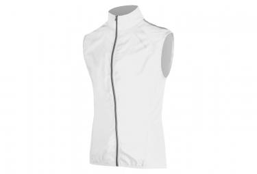 Coupe-vent Femme ENDURA Pakagilet II Blanc