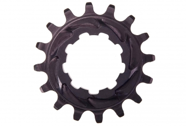 Rennen BMX Cog 15-18 Teeth Black